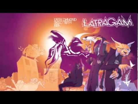 09 LATRAGAM - LÁRGATE DE AQUÍ Feat Ryma3XL ( Latex Diamond, Kiba, Sholo Truth ) 2013