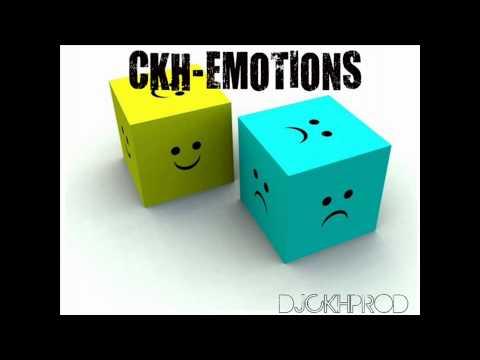 CKH - Emotions (Original version )