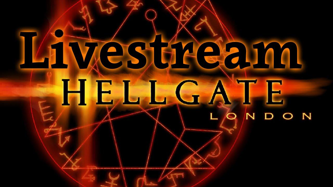 London Livestream