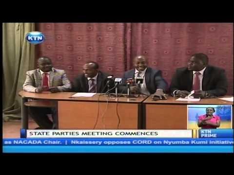 Kenya seeks Rome statute amendment