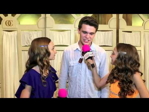 Actor Musician Peyton Clark Interview the 2nd Annual ASPCA Rock N Roll LA Benefit