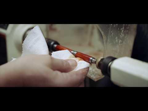 A Broken Pen - Cinematic Basement Woodcraft