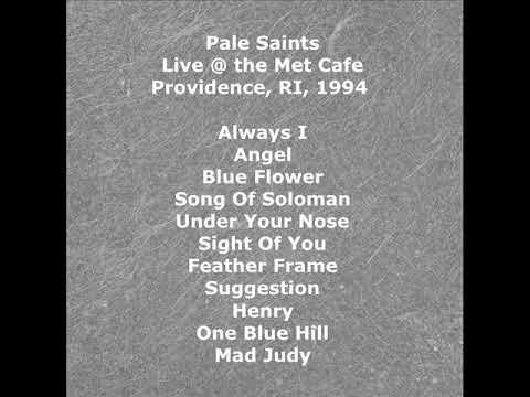 Pale Saints live @ the Met Cafe, 1994 mp3