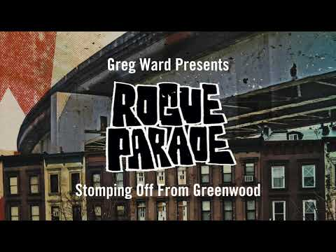 Greg Ward | Excerpt 1 (Excerpt) Mp3
