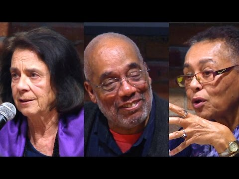 Our Stories, Your Legacy: A Dialogue with SNCC Veterans