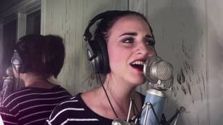 Katy Perry - Rise Cover by Annalyse