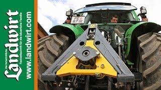 Gangl Docking Systems GDS | landwirt.com