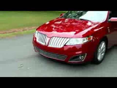 2009 Lincoln MKS First Impressions