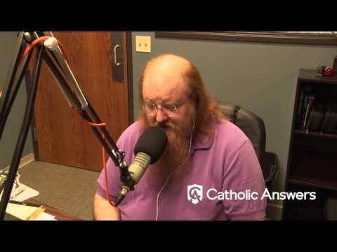 Jimmy Akin - The Catholic Church and Eastern Orthodoxy