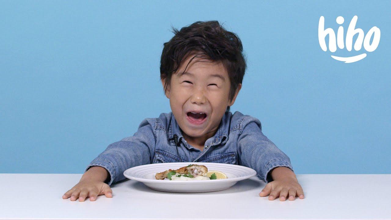 Weird Food For Kids 7