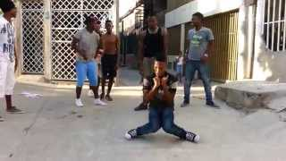NaeNae Remix Video Dance - Shabooyah! Urban Dance