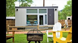 Tiny Houses Built For Communities