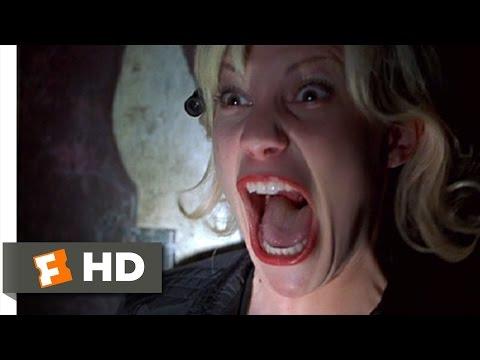 Halloween: Resurrection (3/10) Movie CLIP - Gotcha! (2002) HD