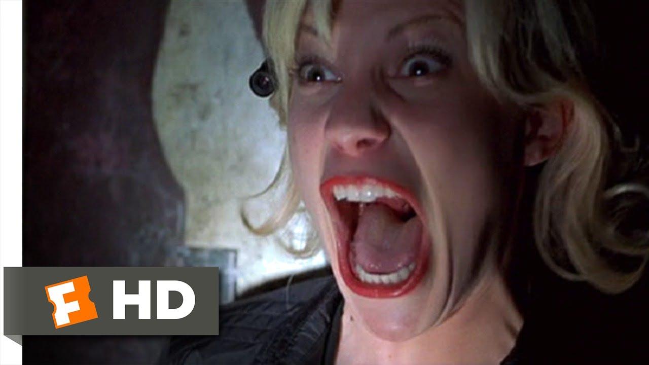 halloween: resurrection (3/10) movie clip - gotcha! (2002) hd - youtube