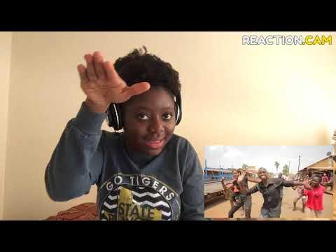 Sherrie Silver - Marimba Rija Remix Dance Choreography, ft Triplets Ghetto… – REACTION.CAM thumbnail
