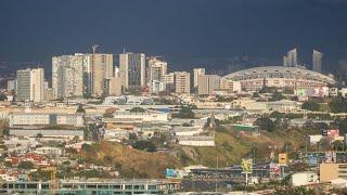 Los 10 edificios en construcción más altos de Costa Rica