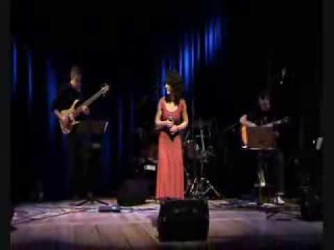 Akademia Muzyczna w Katowicach – Wydział Jazzu – Zielono mi – Ela Tanistra. Dyplom licencjacki. Katowice 2009