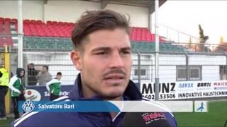 Viktoria Aschaffenburg - FC Ingolstadt 04 II (Regionalliga Bayern 15/16, 17. Spieltag)