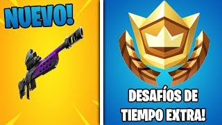 NEW EXPLORATORMENTS AND BATTLE PASE SEASON 10 FREE!? FORTNITE 🔥🌌