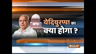Karnataka crisis, Day 2: Supreme Court resumes hearing