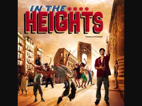 In The Heights- Hundreds of Stories Karaoke