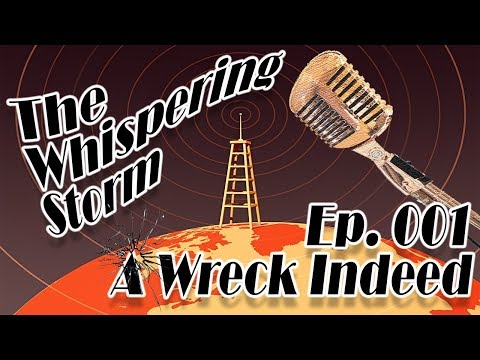 The Whispering Storm Episode 01: Wrecking Ball by Miley Cyrus (Karaoke Cover)(Bola Bola Edition)