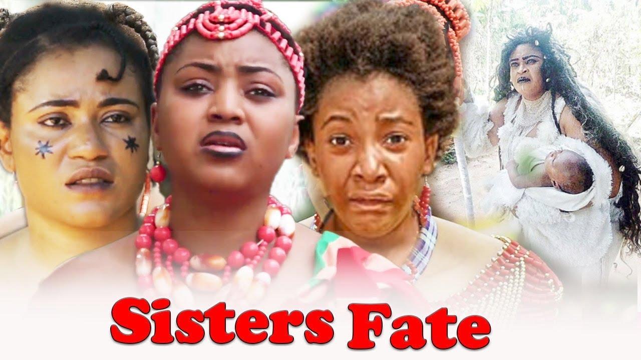 Download Sisters Fate Part 1 - Regina Daniels Latest Nollywood Movies
