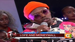 Talking with Lofe and Moneymall Team #10Over10