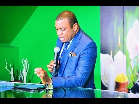 13 ANS DE LA RADIO ET TELEVISION LA FOI EN JESUS 2e PARTIE AVEC LE PROPHETE EXAUCE GUYGUY LUNGU