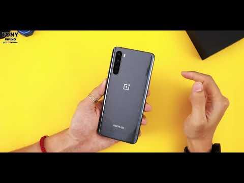 Mở hộp, trải nghiệm OnePlus Nord 5G - Chiếc điện thoại DUY NHẤT trong tầm giá có 5G!