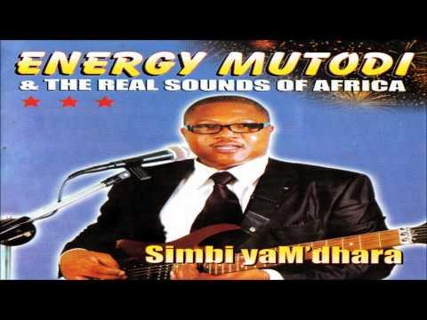 ENERGY MUTODI-SIMBI YAM'DHARA(2011)