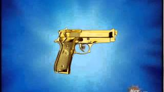 MW3 Golden Desert Eagle Glitch!