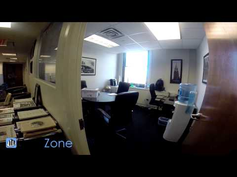 233 Broadway Conference Room  DeskZone provides NYC, New York office subleasing, sublet, sharing