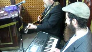 Jamming In The Frankel Congregation-Purim Night 5,771