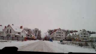 ЖК Город Солнца, Крюковщина(, 2017-02-11T13:46:26.000Z)