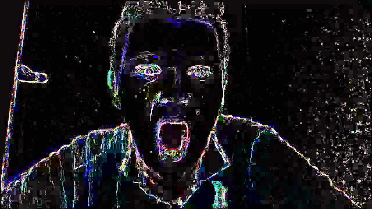 Vraie fant me qui fait peur youtube for Miroir qui fait peur