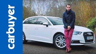 Audi A3 e-tron review - what