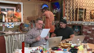 Trailer Park Boys Podcast 157 Sneak Peek - You Don't Wanna Become Friends With Crack