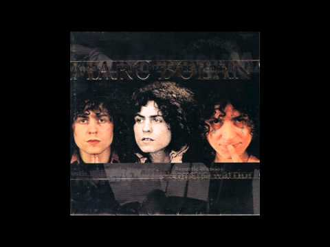 T.rex -  Metal Guru (Acoustic)