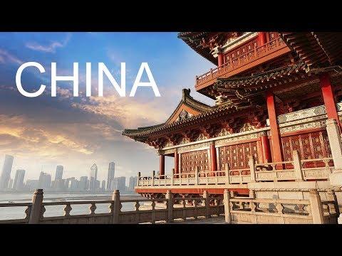 CHINA TRIP 2017 | BEIJING & SHANGHAI