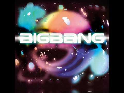 Big Bang - Bringing you love with english lyrics