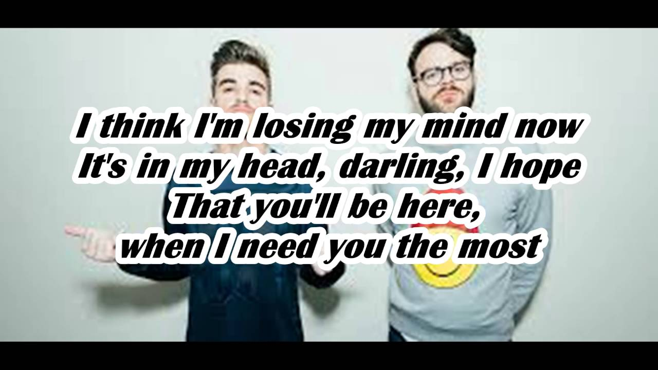 Download The Chainsmokers- Don't Let Me Down - Lyrics Music Video ft Daya