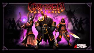 Free Xbox Game Crimson Alliance 18 -2-12 CONFIRMED