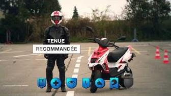 Permis de conduire moto A1 - Fribourg Suisse