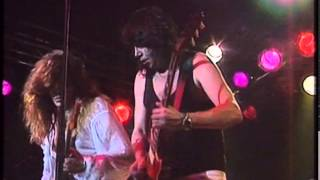 Pat Travers - Boom Boom - (Live At The Diamond, Canada, 1990)