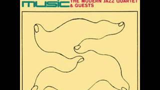 Modern Jazz Quartet - Exposure