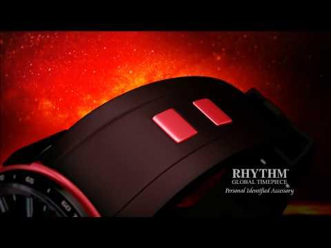 RHYTHM THAILAND AGENT /Earth saver