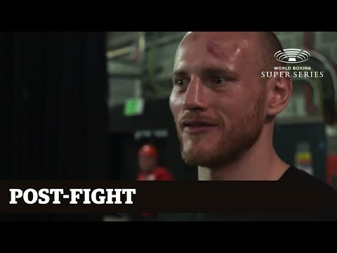 WBSS Groves vs Cox - The Day After