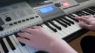 Liquido - Narcotic (Piano cover)