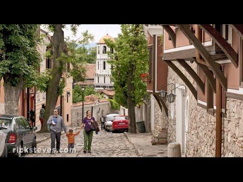 Plovdiv, Bulgaria: Delightful Art and Architecture